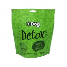19907 - BISCOITO MAIS DOG DETOX 150G