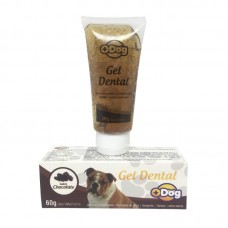 20250 - GEL DENTAL MAIS DOG CHOCOLATE 60G