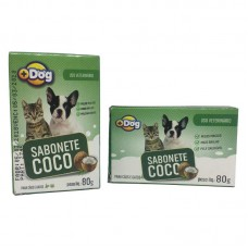 20259 - SABONETE MAIS DOG COCO 80G