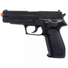 20768 - PISTOLA AIRSOFT KWC M92 MOLA 6MM