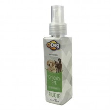 20257 - COLONIA MAIS DOG FILHOTE 120ML