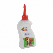 20621 - LIMPA LAGRIMA MAIS DOG 120ML