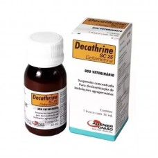 22004 - DECATHRINE SC 25 30ML