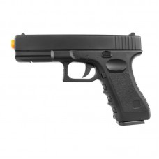 22834 - PISTOLA AIRSOFT GLOCK-V20 METAL 6MM