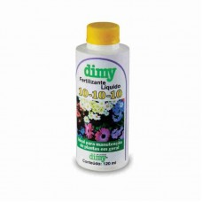 22972 - FERTILIZANTE LIQUIDO DIMY 10-10-10 120ML