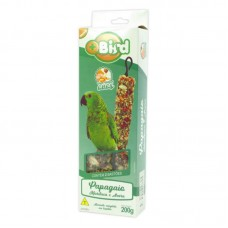 23268 - BASTAO MAIS BIRD PAPAGAIO 200G
