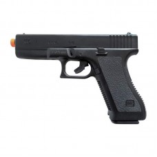 24285 - PISTOLA AIRSOFT KWC K17 MOLA 6MM