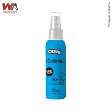 24450 - COLONIA MAIS DOG BLUE SKY 50ML