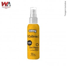 24448 - COLONIA MAIS DOG SUN HAPPY 50ML