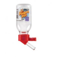 334003 - BEB HAM PINGOO PET VIDRO MINI 60ML C/12
