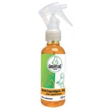 2207 - ANTI-COPROFAGIO DOG GREEN PET 120 ML