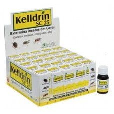 2313 - KELLDRIN SC 25 25X30ML