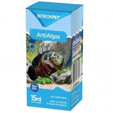 16766 - ANTI ALGAS 15ML