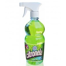 17050 - SPRAY CITRONELA 750ML GENIAL