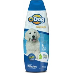 17632 - SHAMPOO MAIS DOG FILHOTES 500ML