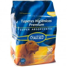 70330 - TAPETE HIG CHALESCO C/30