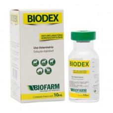 19054 - BIODEX INJ 10ML