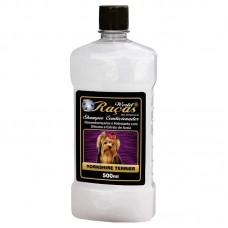 1083 - SHAMPOO COND YORKSHIRE TERRIER 500ML