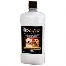 1089 - SHAMPOO COND LABRADOR/RETRIEVER 500ML