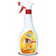 18771 - LIMPA XIXI PEROXI MAIS DOG 500ML