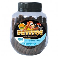 82016 - MINI STICKS PETITOS CARNE 350GR