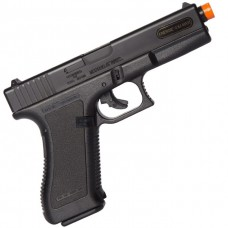 19927 - PISTOLA AIRSOFT KWC G7 MOLA 6MM