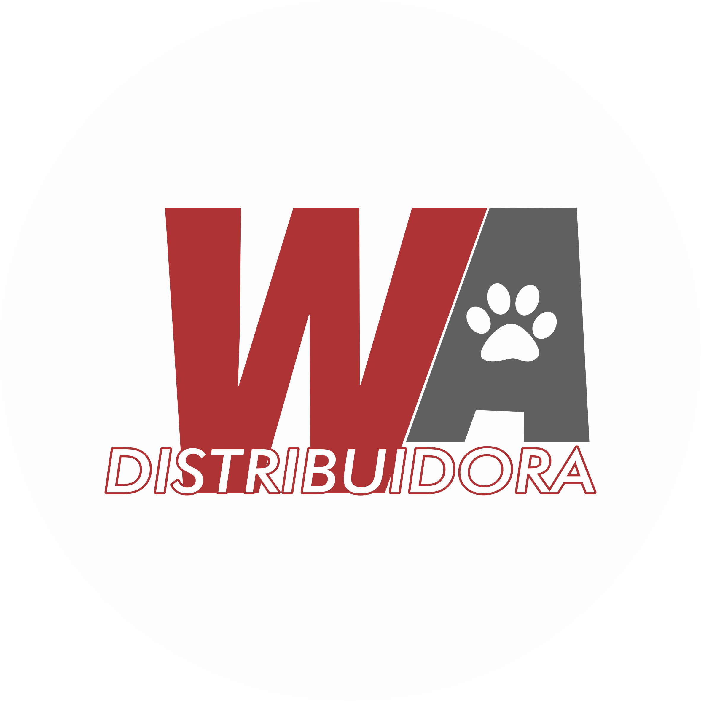WA Pet Distribuidora